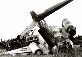 727 Crash