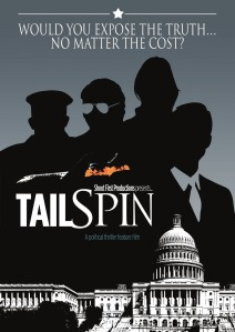 Tail Spin poster