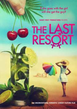 Last Resort front 1 Sheet