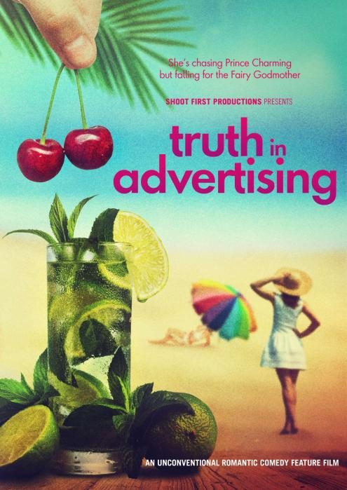Truth in Advertising one-sheet